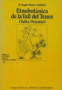 Etnobotànica de la Vall del Tenes